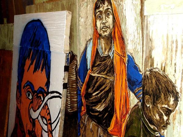 Street Art 08
