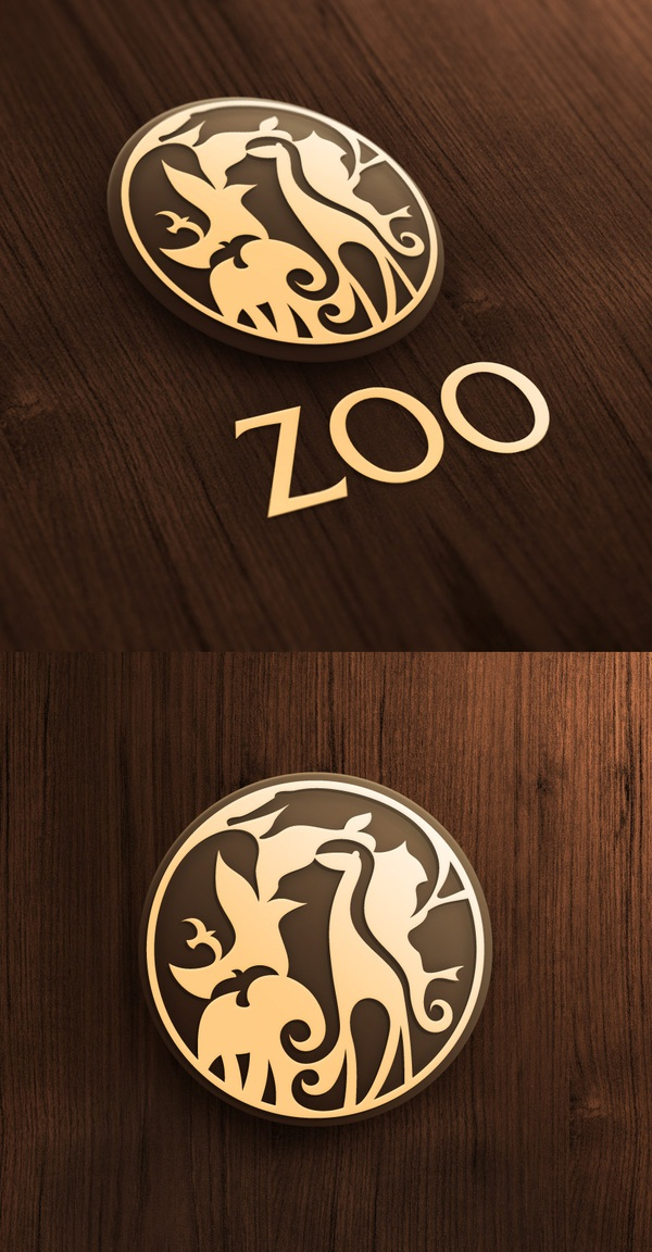 Logo Graphic Design 03