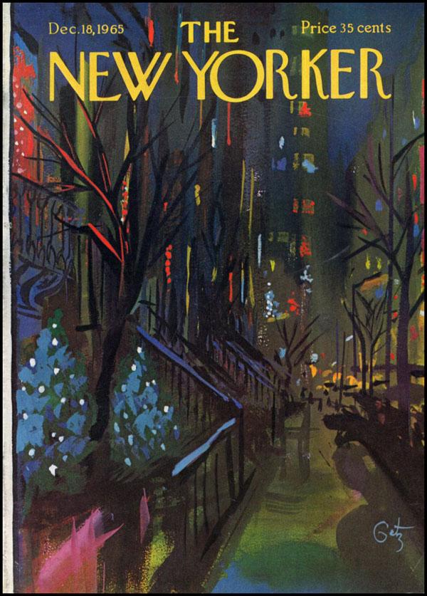 Arthur Getz NY 12-18-1965 via YouTheDesigner.com