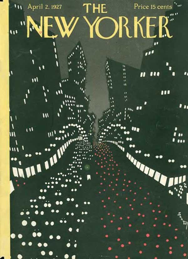 Toyo San NY 04-02-1927 via YouTheDesigner.com