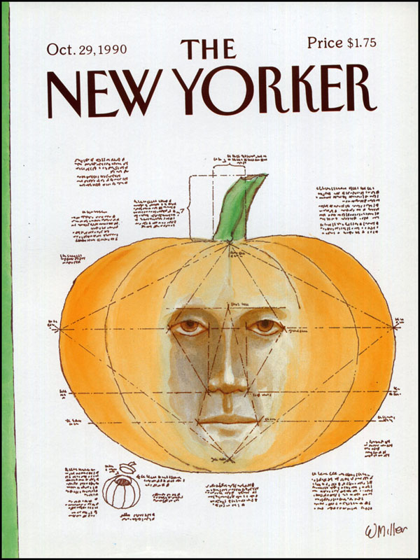 Warren Miller NY 10-29-1990 via YouTheDesigner.com