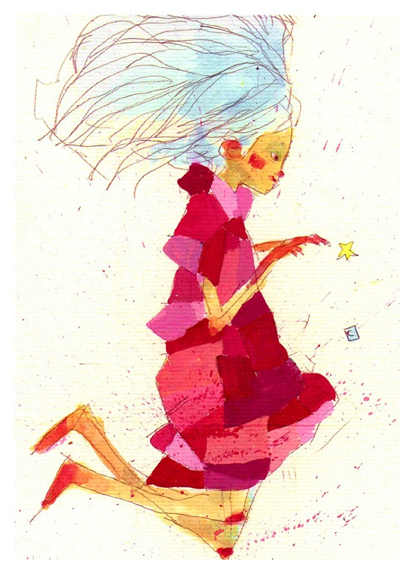 Conrad Roset via YouTheDesigner.com