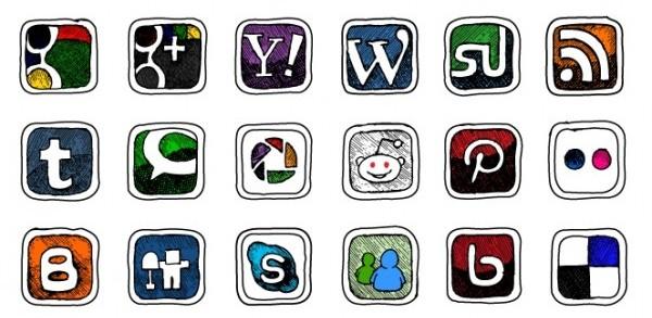 doodled-social-media-icons-set2-600x690