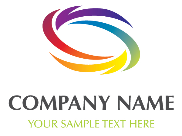 Logo design samples for a company