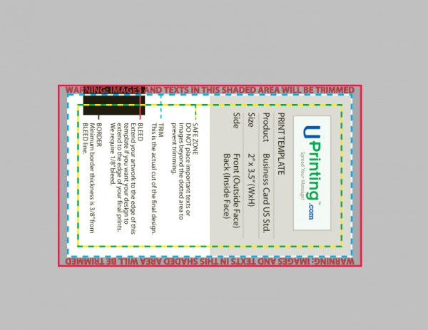 Business Card Tutorial Image 01