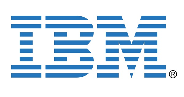 IBM Logo via YouTheDesigner.com