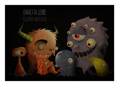Chavetta Lepipe 01 via YouTheDesigner.com