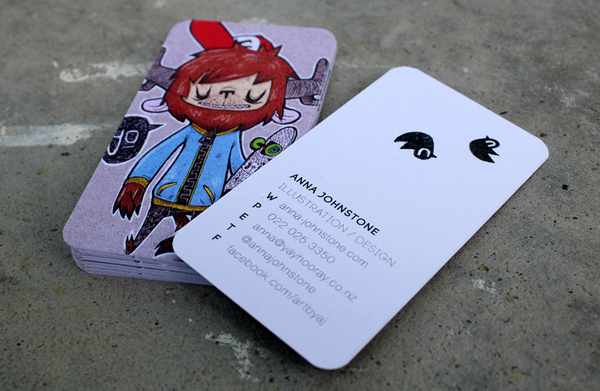 UCreative.com - Business Card Design: DOs and DON'Ts in Using ...