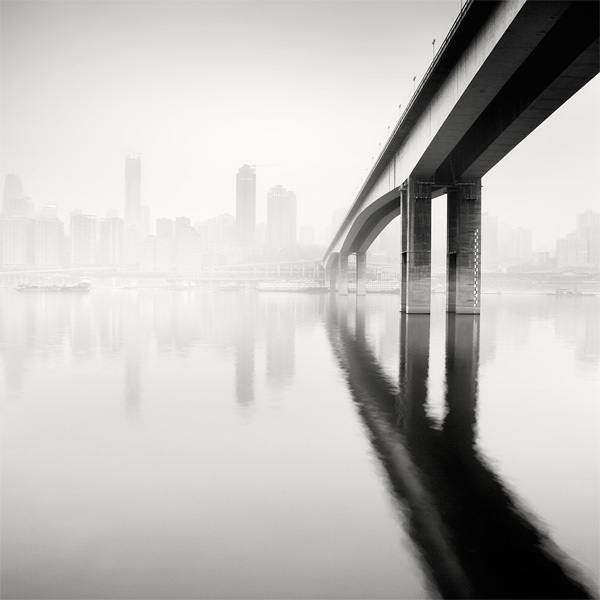 """City of Fog"" 