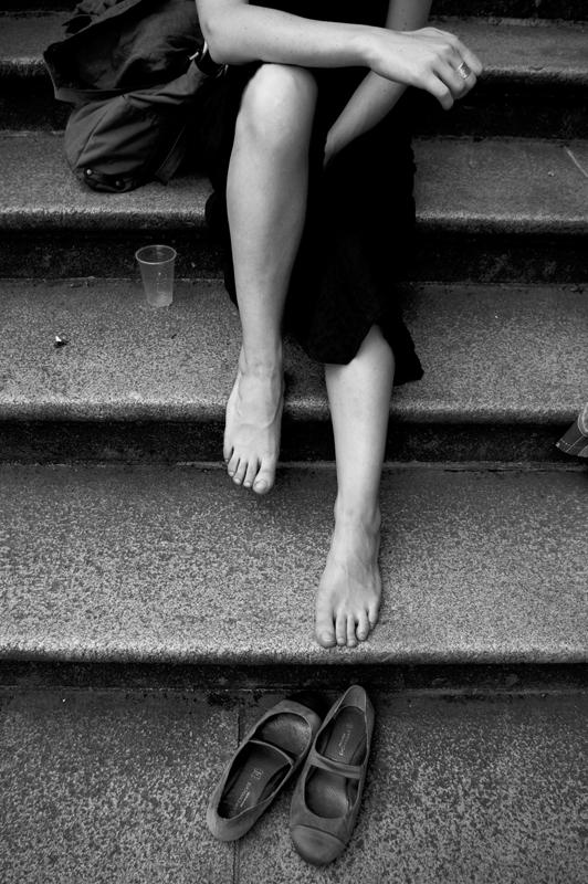 Street Photography by Iannis Psallidakos via YouTheDesigner