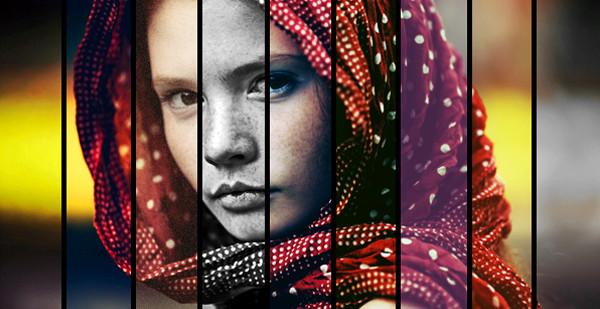 9 Free Adobe Photoshop Actions – UCreative.com
