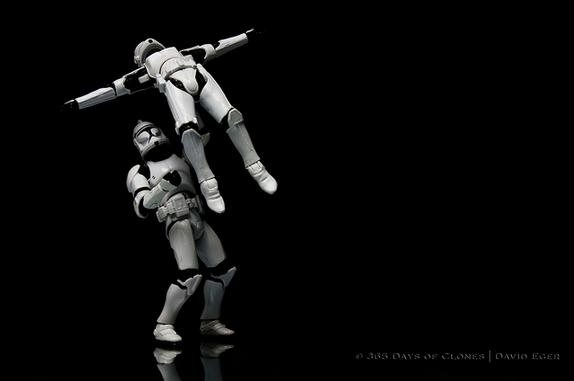 """Dancing with Stars Wars"" - Photography by David Eger"