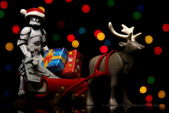 """Saint Nicholas?""- Photography by David Eger"