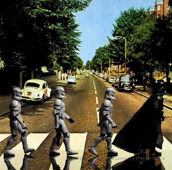 """Abbey Road""  - Photography by David Eger"