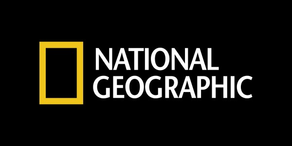 National Geographic Magazine Logo National Geographic Logo Via