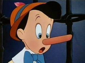 Fact: Pinocchio has stuff in it that would never make it in a Disney movie today. See: Stromboli