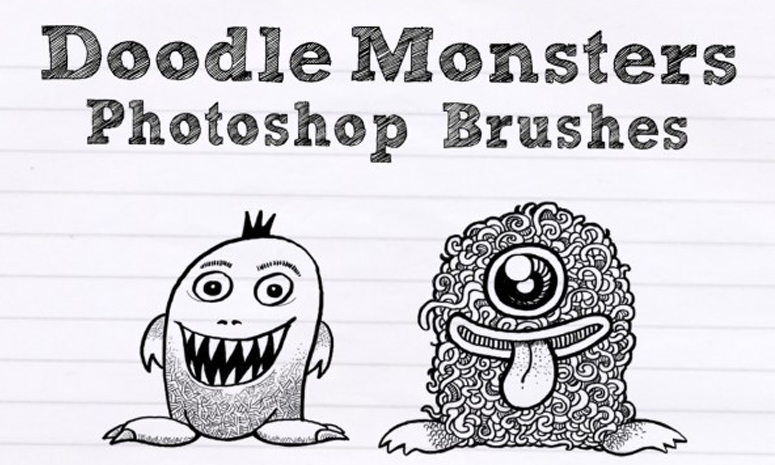 doodle-monsters-kerby-rosanes
