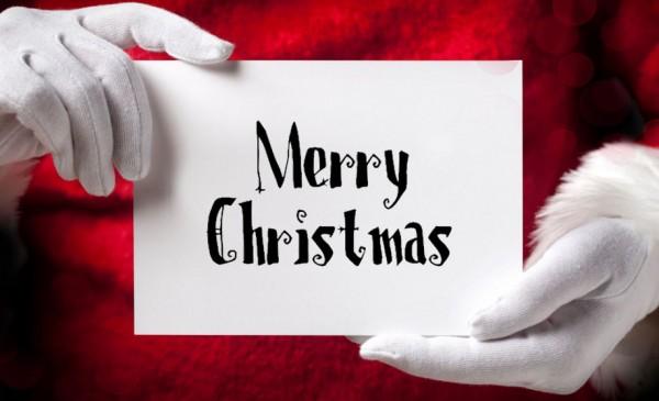 Christmas On Crack Font