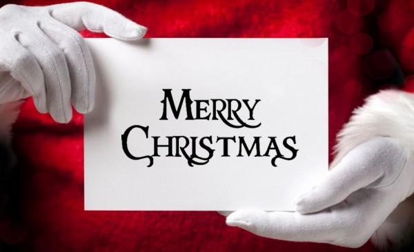 Navidad Font