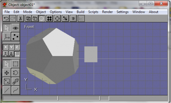 3d model making software for pc