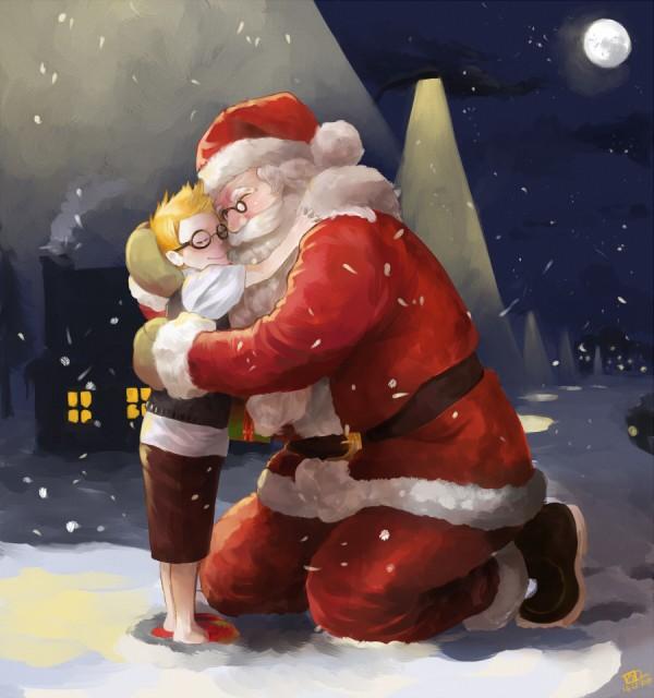 dear Santa.. by onionmania33