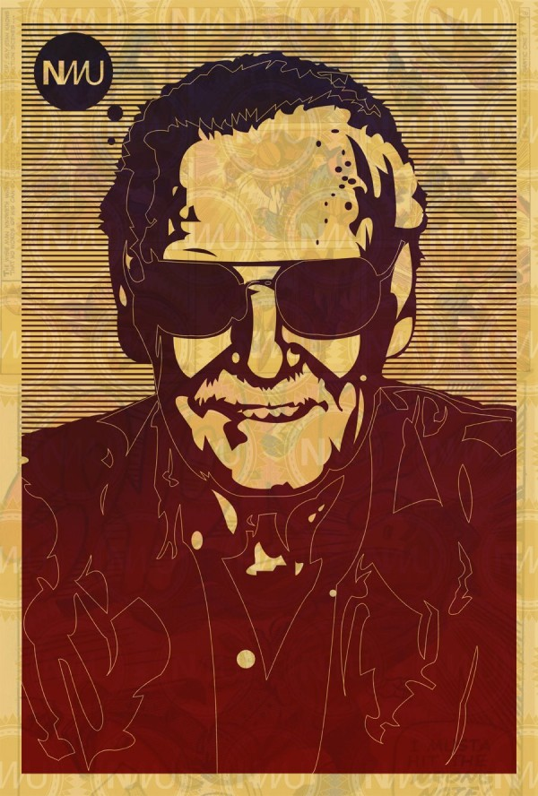 """Stan The Man"" by neworlder"