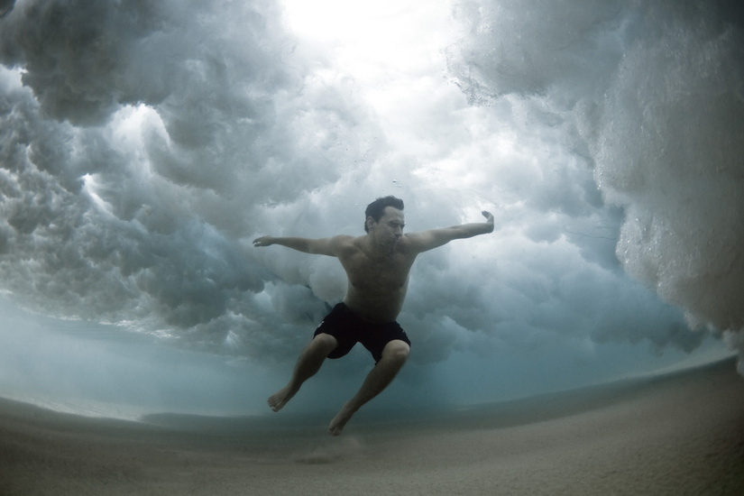 """""""Moment""""   The Underwater Project by Mark Tipple"""