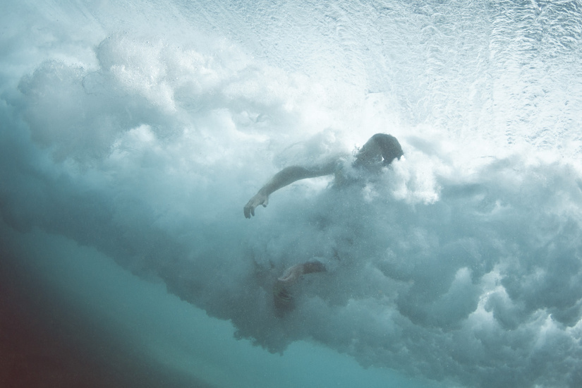 """""""Ethereal""""   The Underwater Project by Mark TIpple"""