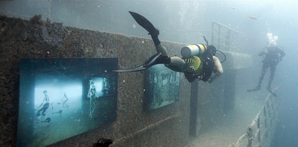 The Vandenberg Project by Andreas Franke