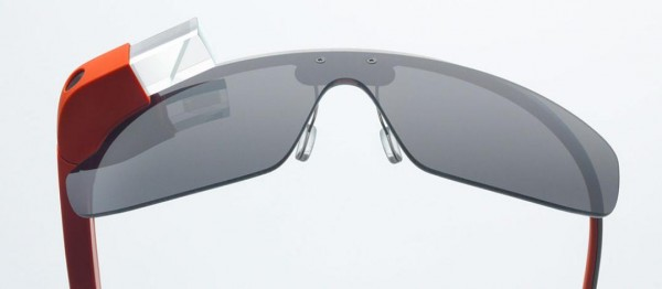 Google 'Glass' Project Prototype