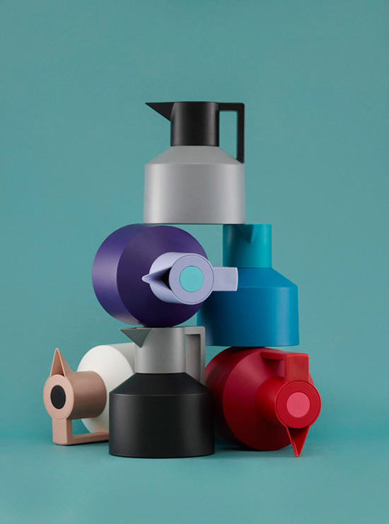 Geo thermoses by Normann Copenhagen