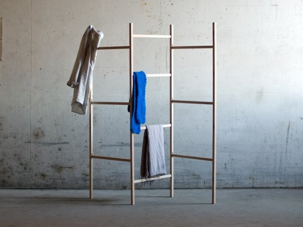 Minimalist Clothes Rack