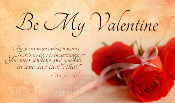 20 Valentine's Day Free Fonts – UCreative.com