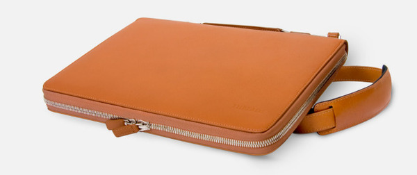 Laptop Bag by Soeren Hougesen