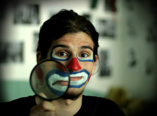 Happiness and the Bottom Line: The Importance of a Happy Workforce   - Tragic Clown