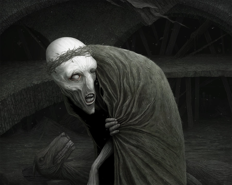 """Home"" by Anton Semenov"