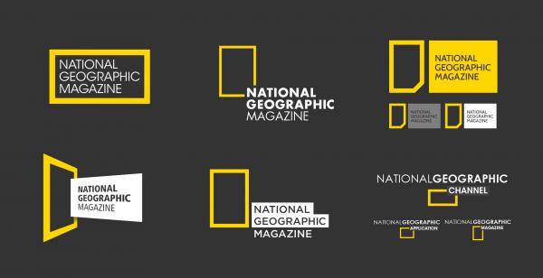 Early Logos