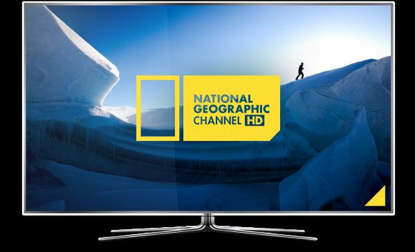 NatGeo Rebranding Project | Television