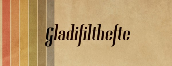 Gladifilthefte