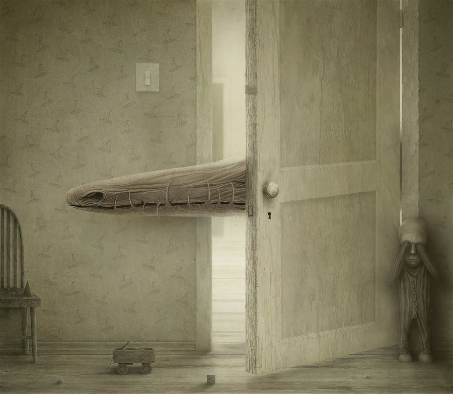"""Noon"" by Anton Semenov"