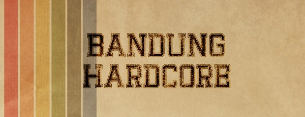 Bandung Hardcore