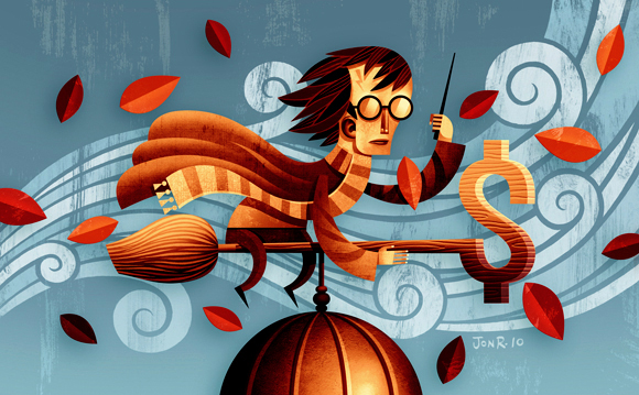 amazing illustrations