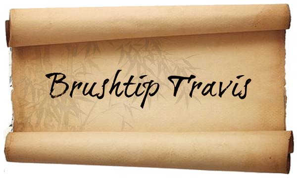 Brushtip Travis