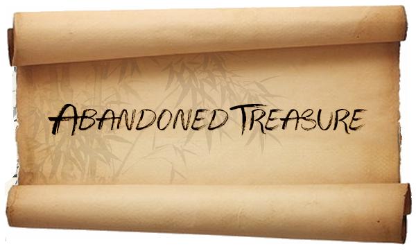 Abandoned Treasure