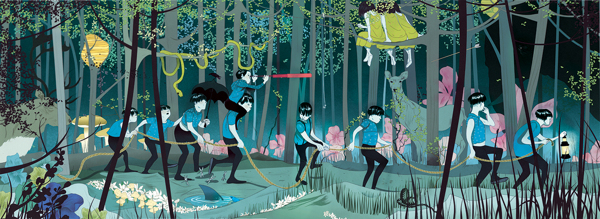 """""""Navigating Through Uncertainty,"""" Plansponsor Magazine 