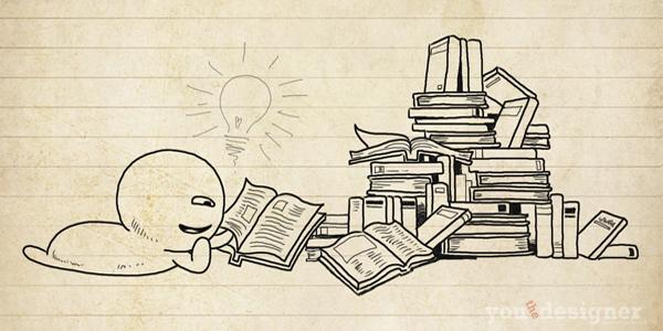 READ A BOOK/MAGAZINE