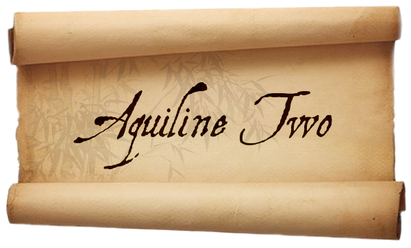 Aquiline Two