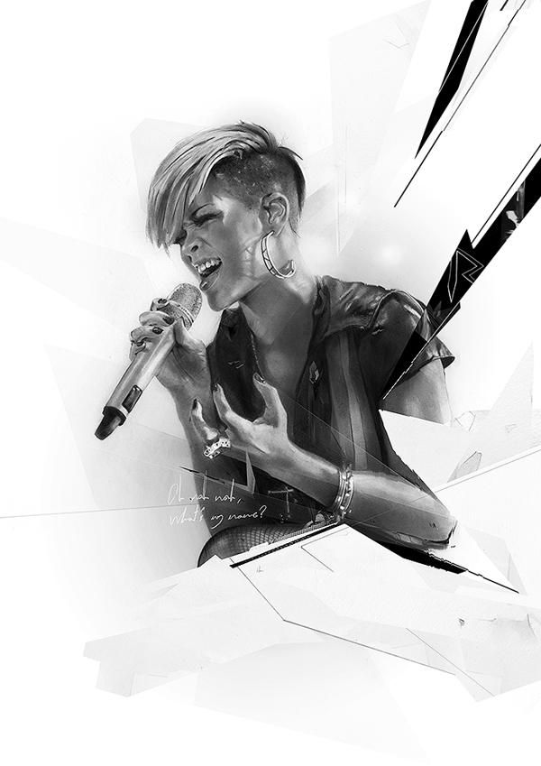 Iconic | Alexis Marcou
