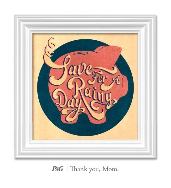 Thank You, Mom.