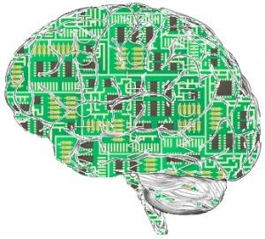 ArtificialFictionBrain by Genghiskanhg via Wikicommons